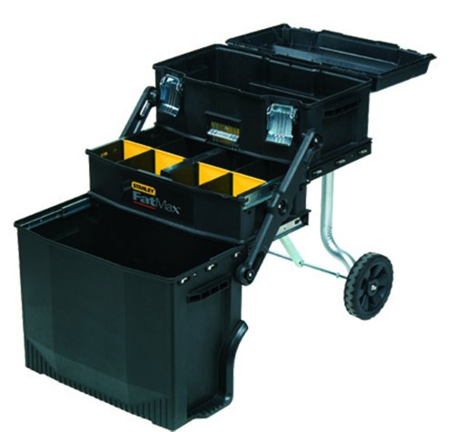 STANLEY� FATMAX� 4-IN-1 MOBILE WORK STATION