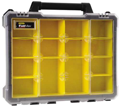 STANLEY� FATMAX� LARGE ORGANIZER PROFESSIONAL