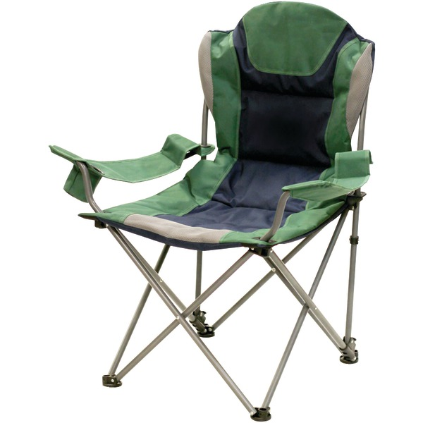 STANSPORT G-406 3-Position Reclining Oversize Arm Chair