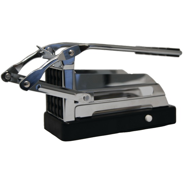 STARFRIT 093123-006-blck Stainless Steel Fry Cutter