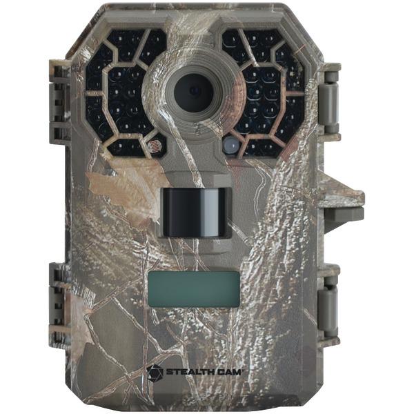 STEALTH CAM STC-G42NG 10.0-Megapixel G42NG 100ft No Glo Scouting Camera