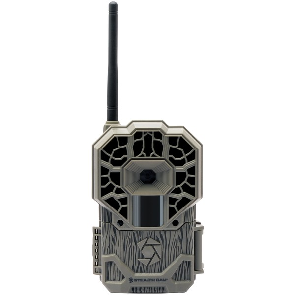 Stealth Cam STC-GXATW 22.0-Megapixel Wireless NO GLO Trail Cam (AT&T SIM)