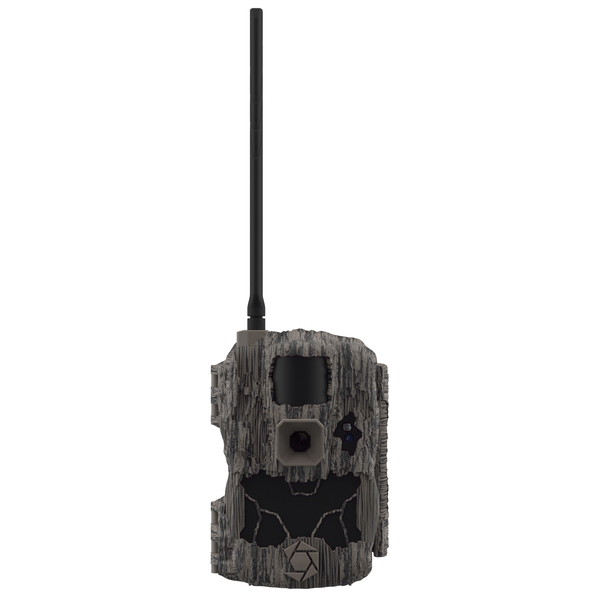 Stealth Cam STC-DS4KTM Transmit 32.0-Megapixel 4K Trail Camera with NO-GLO Flash