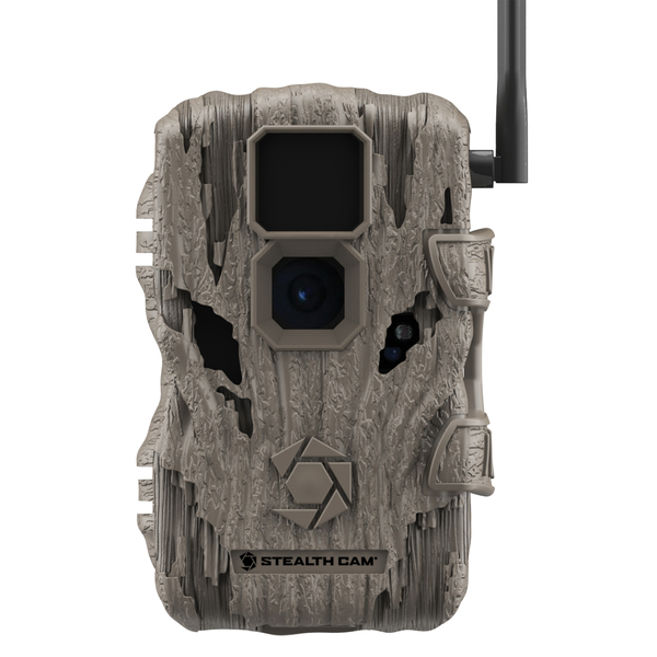 Stealth Cam STC-FVRZWX Fusion X Wireless Camera (Verizon)
