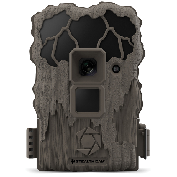 Stealth Cam STC-QS20 QS20 720p 20-Megapixel Digital Scouting Camera with LO GLO Flash