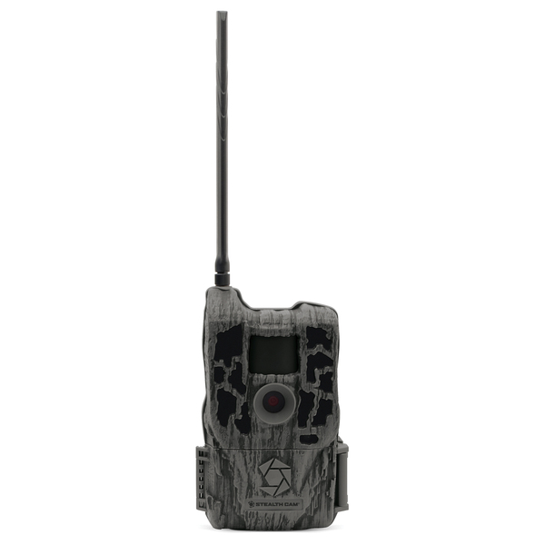 Stealth Cam STC-RATW Reactor 26.0-Megapixel 1080p Cellular Camera with NO-GLO Flash (AT&T)