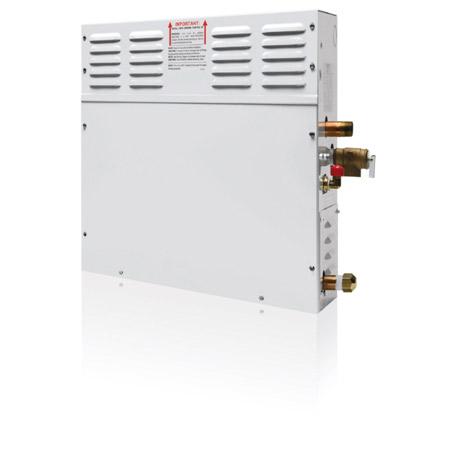 Sm-7 220 Cubic feet 7KW 240 Volts Steam Generator
