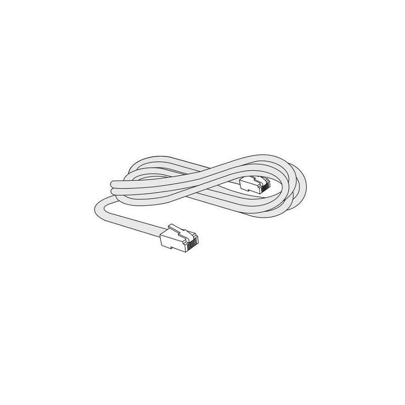 Control CABLE 10 FT For GANGING TSG