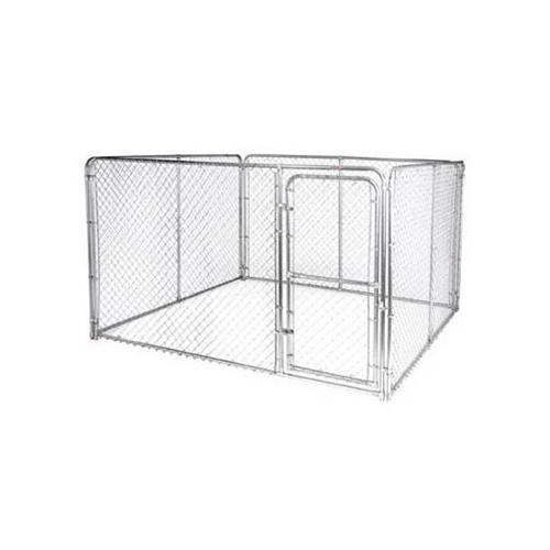KENNEL DOG STEEL 10X10X6FT