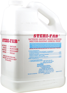STERIFAB SFDGAL 11-Way Protectant (Premixed 1 Gallon)