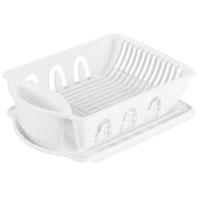 SINK SET 2PC WHITE