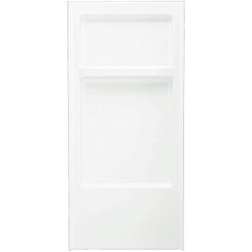STERLING VIKRELL SHOWER BACK WALL 32 IN.