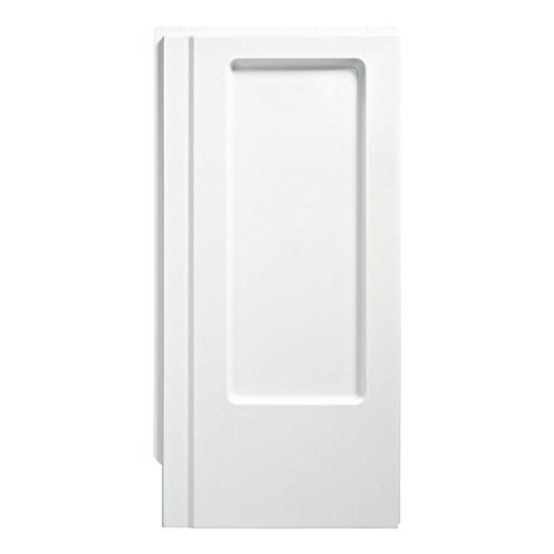 STERLING VIKRELL 32 IN. OR 36 IN. END WALL SET WHITE