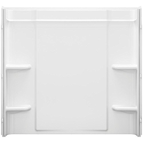 STERLING� ENSEMBLE� MEDLEY WALL SET, 60 IN. X 32 IN. X 75 IN., WHITE