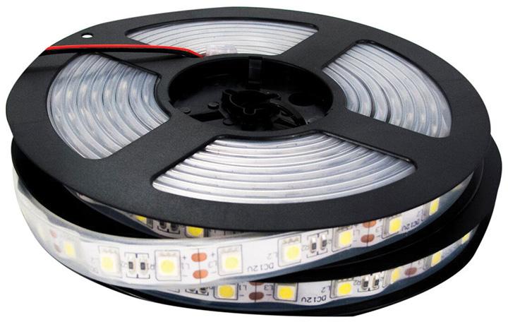 Street Vision RGB Multi-Color 24 ft. Flexible Strip Light w/ Clear Waterproof Sleeve