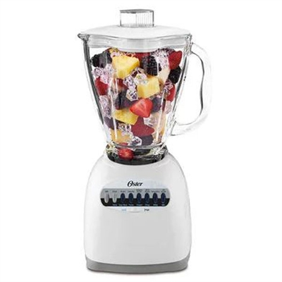 BLENDER TABLE TOP WHITE 700W