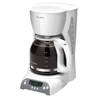 Mr Coffee SKX20-NP Programmable Coffee Maker