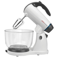 Mixmaster® Stand Mixer, 12 Variable Speeds, White