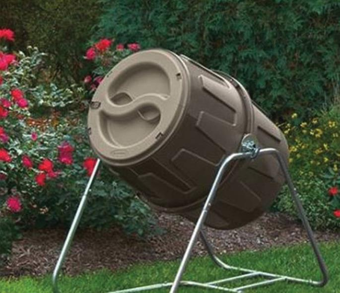 COMPOSTER TUMBLING 6.5CUFT