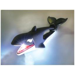 Sun Co Lifelight Flashlight, Orca