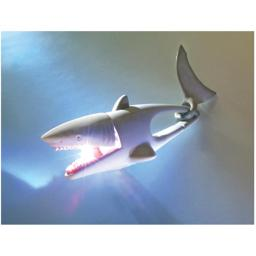 Sun Co Lifelight Flashlight, Shark