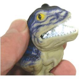 Sun Co WildLight Flashlight, T-Rex