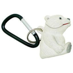 Sun Co WildLight Flashlight, Polar Bear
