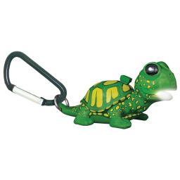 Sun Co Wildlight Flashlight, Turtle