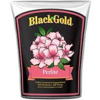 Black Gold Perlite 1490102.Q8P, 8 qt, Bag, Solid