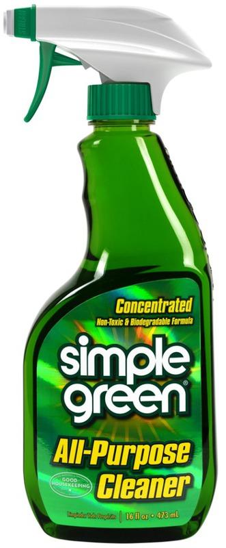 13002 16 OZ SIMPLE GREEN