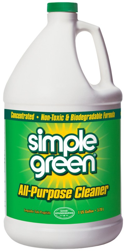13005 1G CONCENTRATED SIMPLE GREEN