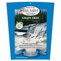 Triumph 39017 Dog Food, 28 lb