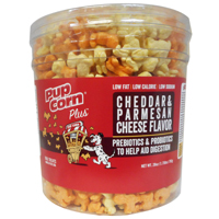 DOG TREAT CHEESE FLAVOR 28OZ