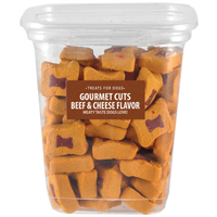 CUTS BEEF/CHEESE GORMT 20OZ