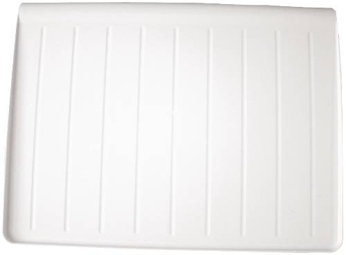 SUPCO� REPLACEMENT CRISPER COVER FOR GE�/HOTPOINT� WR32X1094, 24-1/2 IN. X 18-5/8 IN.