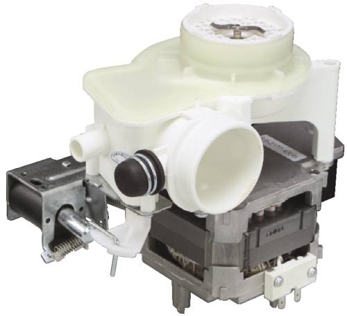 DISHWASHER MOTOR REPLACES GE� WD26X74, WD26X77, WD26X10013