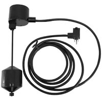 Superior Pump 92010 Replacement Vertical Float Switch, 10 ft Cord