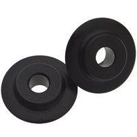 Superior 42525 Cutter Wheel, For Use With 5/8 - 7/8 in Cap Mini Tube Cutter