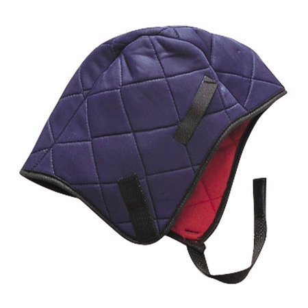 Jackson 3000442 Winter Liner, Quilted Nylon, Blue