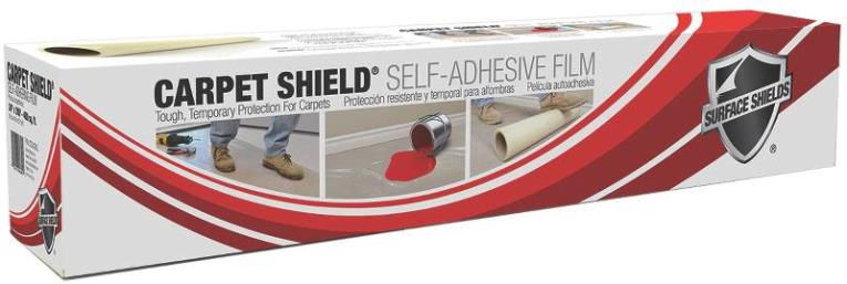 Slfadhs Carpet Shield 24X100