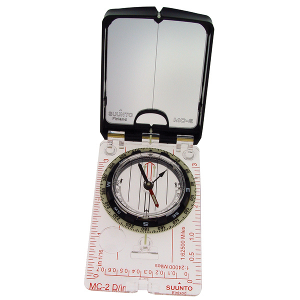 MC-2 D/L IN/NH Mirror Sighting Compass