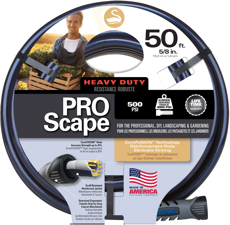 CSNPSF 5/8 IN. X50 FT. PROSCAPE HOSE