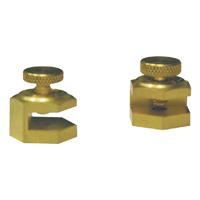 Swanson SG0020 Heavy Duty Stair Gauge, Solid Brass