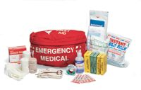 Swift First Aid Small Trauma Bag