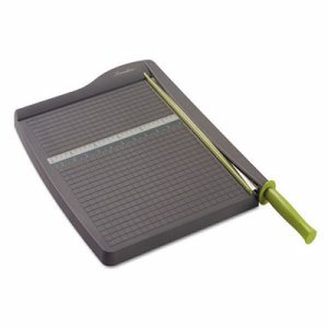 ClassicCut Lite Paper Trimmer, 10 Sheets, Durable Plastic Base, 15 x 22 1/2