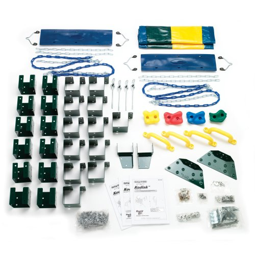 KODIAK PLAYGROUND KIT