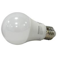 BULB LED 10YR 6/40W A19 5K