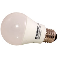 BULB LED A19 10YR 35K 4PK 75W