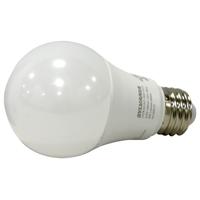 BULB LED 10YR 60W A19 5K 2PK