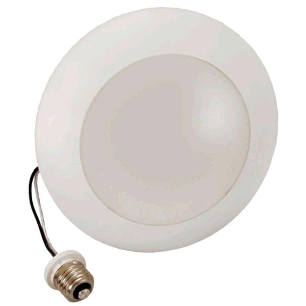 BULB LED LT DISK 5000K 13W/85W